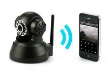 безжични камери от Ай Кен Си ООД