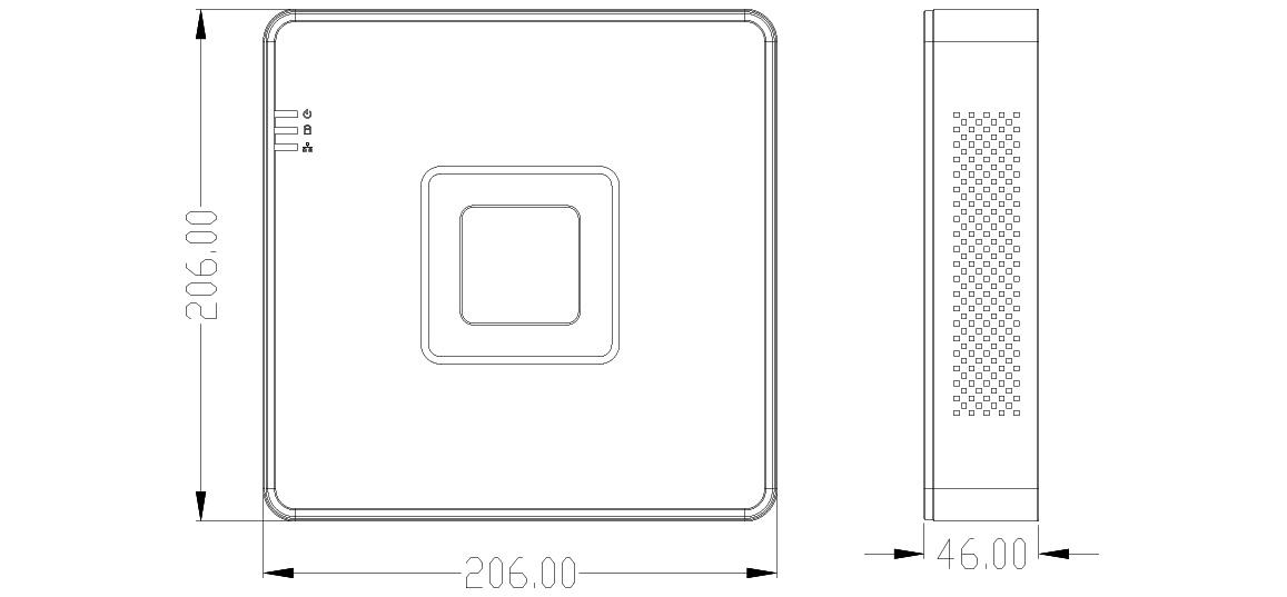 Box-draw
